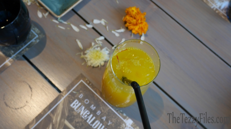Bombay Bungalow Dubai Diwali Brunch Review The Tezzy Files Dubai Food Blog UAE Blogger JBR Food Review Eat Indian Fine Dining Zomato UAE (21)
