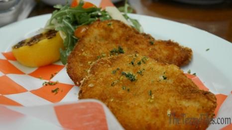 Cucina Linner Courtyard Marriott Green Community Dubai Review Italian Food Dubai Food Blogger UAE (35)