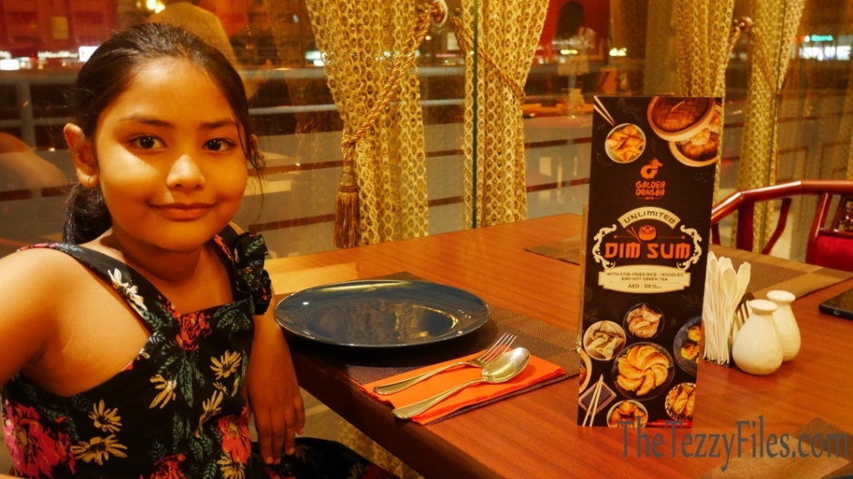 Golden Dragon Oud Metha Dubai Pan Asian Chinese Resturant Review new menu thai dimsum tom yum red curry dubai food blog uae blogger (2)