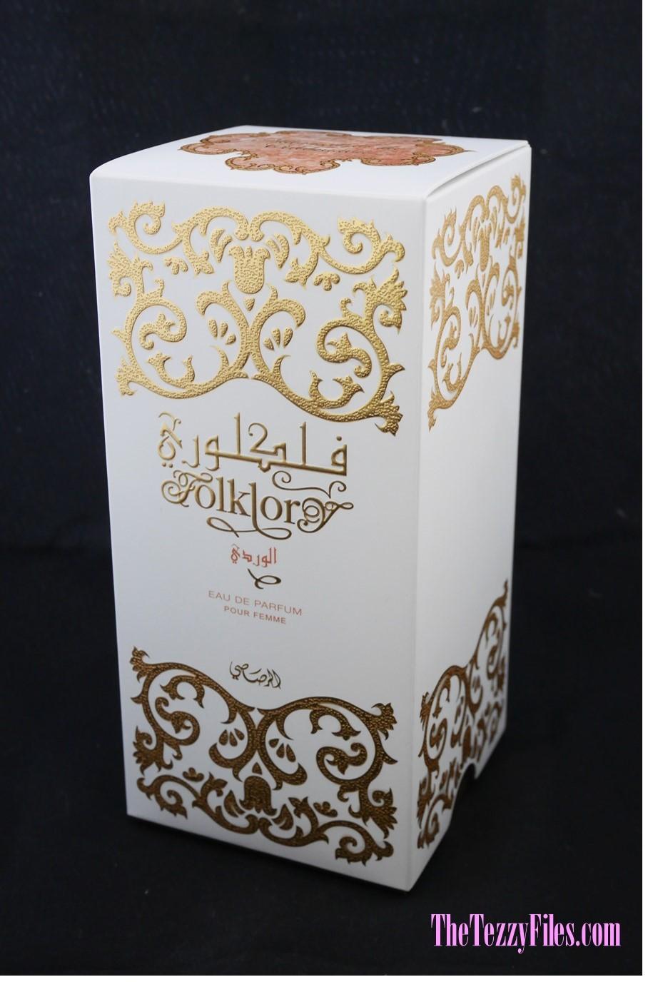 Rasasi Perfumes Folklory Wardi review Dubai beauty blog UAE lifestyle blogger The Tezzy Files fragrance review Deira City Centre (2)