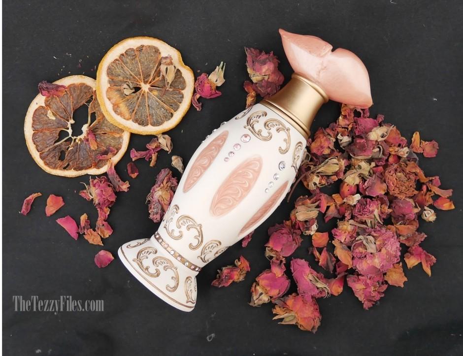 Rasasi Perfumes Folklory Wardi review Dubai beauty blog UAE lifestyle blogger The Tezzy Files fragrance review Deira City Centre (4)