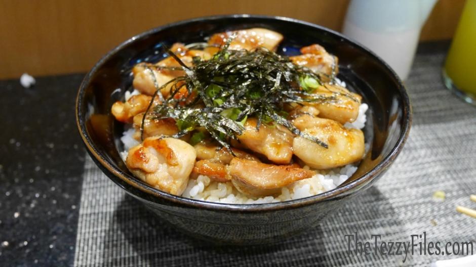 Sushi Cafe Express Media City Dubai Review Japanese Restaurant UAE Food Blog Lifestyle Blogger (4)