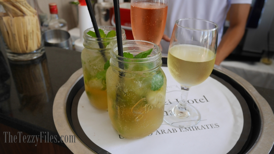 Ajman Kempinski Friday Garden Brunch Review Dubai Food Blogger UAE Blog The Tezzy Files (24)