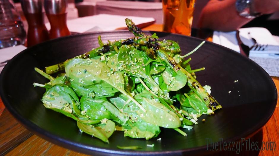 3in1 Vida Downtown Dubai Review Grill Dinner Food Blog Dubai Food Blogger Mediterranean Arabic Mezze (9)