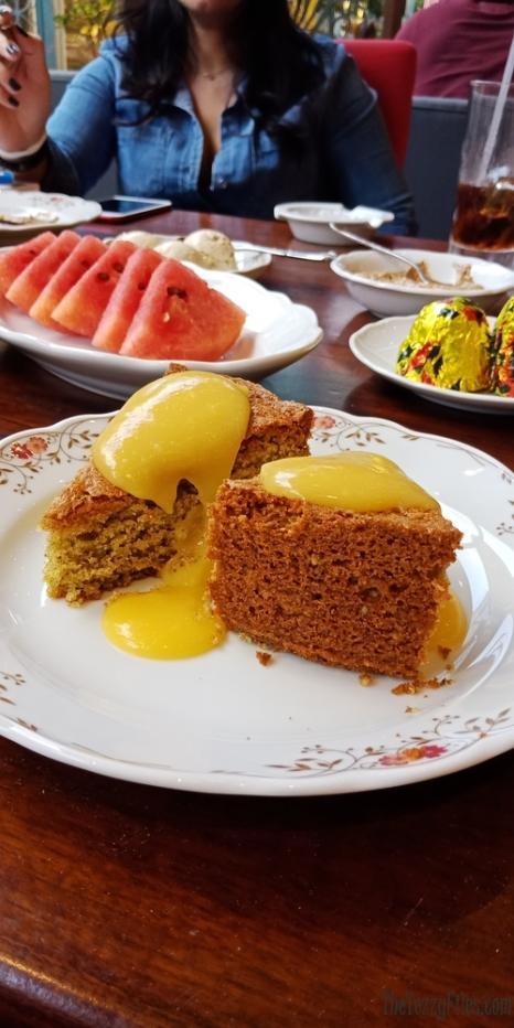 Al Mayass Sofitel Dubai Downtown Authentic Lebanese Armenian Restaurant Food Review Cuisine Dubai Food Critic Blogger UAE (1)