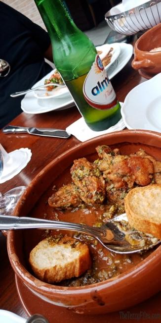 Al Mayass Sofitel Dubai Downtown Authentic Lebanese Armenian Restaurant Food Review Cuisine Dubai Food Critic Blogger UAE (11)