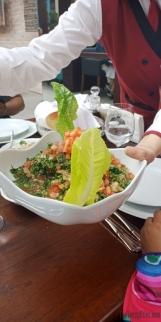 Al Mayass Sofitel Dubai Downtown Authentic Lebanese Armenian Restaurant Food Review Cuisine Dubai Food Critic Blogger UAE (2)