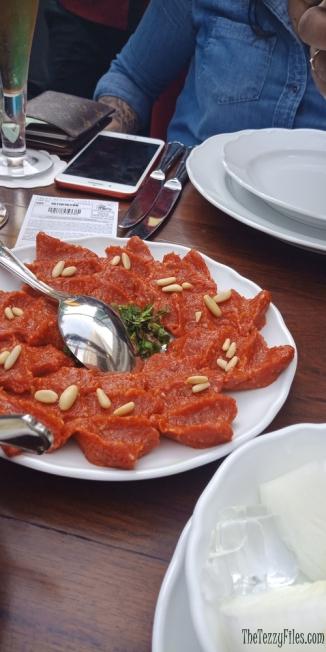 Al Mayass Sofitel Dubai Downtown Authentic Lebanese Armenian Restaurant Food Review Cuisine Dubai Food Critic Blogger UAE (3)