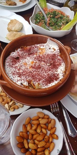 Al Mayass Sofitel Dubai Downtown Authentic Lebanese Armenian Restaurant Food Review Cuisine Dubai Food Critic Blogger UAE (9)