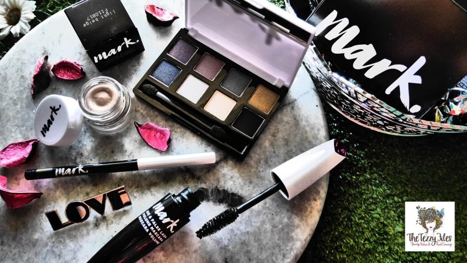 Avon Mark Cosmetics Review Dubai UAE Beauty Blogger UAE Blog (1)