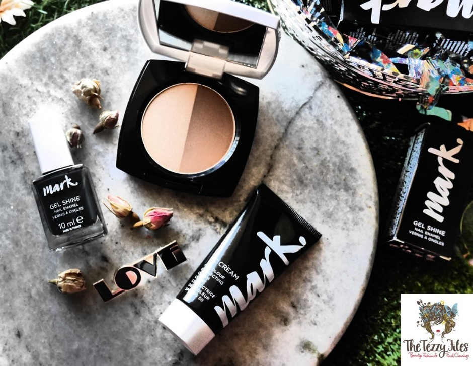 Avon Mark Cosmetics Review Dubai UAE Beauty Blogger UAE Blog (2)