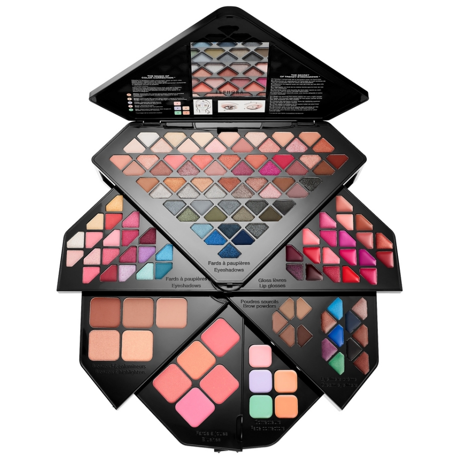 Sephora's Into the Stars Blockbuster Palette