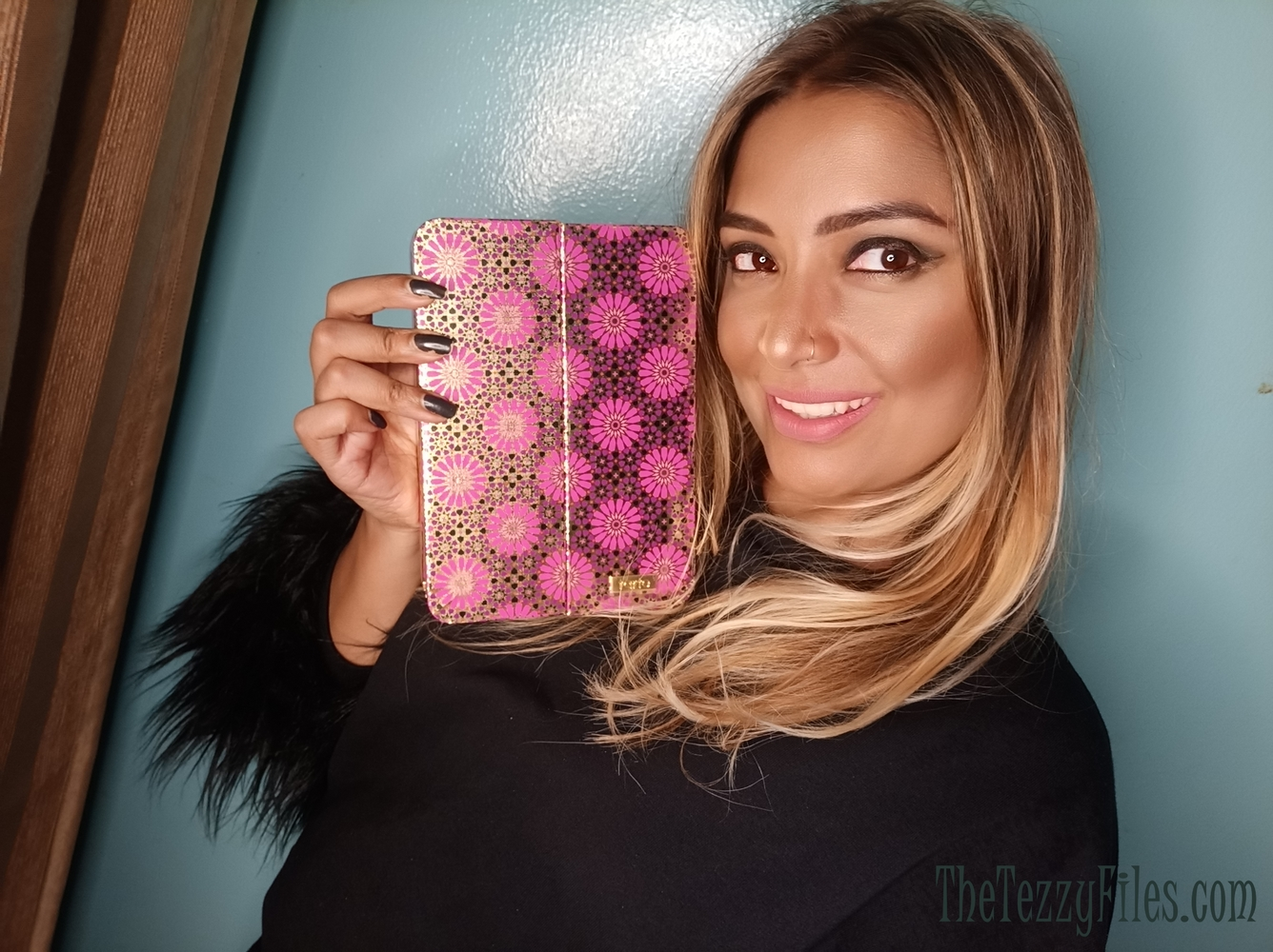 7d826d0301 Tarte Treasure Box Collectors Set High Performance Naturals Sephora Middle  East Beauty Blogger Dubai Review Uae