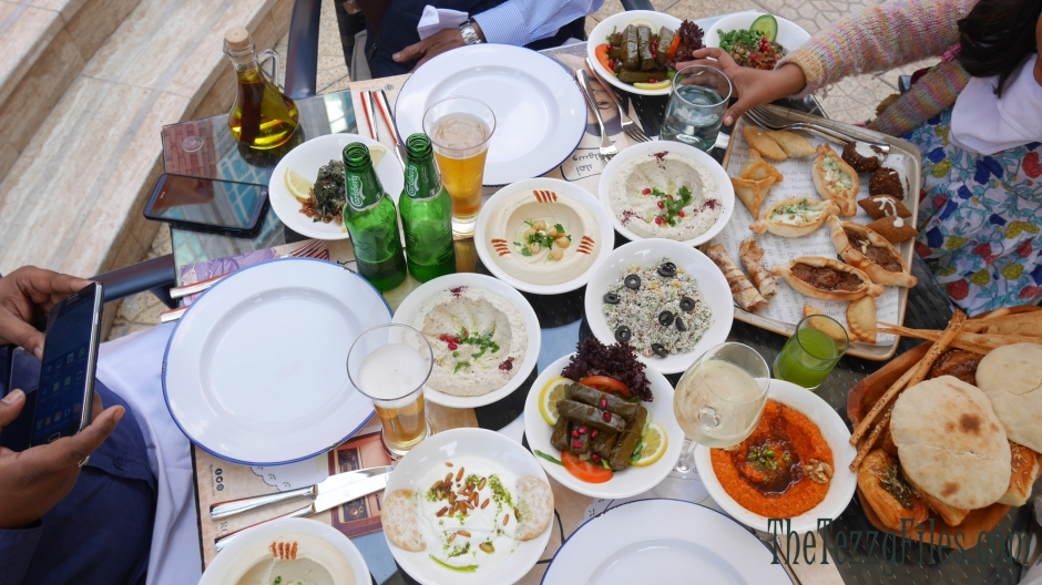 Tabule Roda Al Murooj Dubai BBQ Brunch Review The Tezzy Files Top Food Blogger UAE Middle East Arabic Food Lebanese Grill (22).JPG