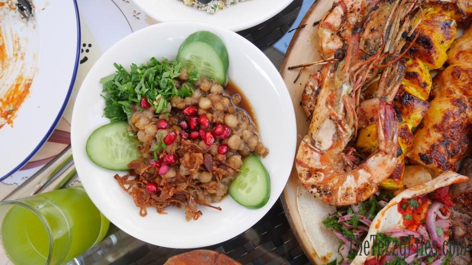 Tabule Roda Al Murooj Dubai BBQ Brunch Review The Tezzy Files Top Food Blogger UAE Middle East Arabic Food Lebanese Grill (6)