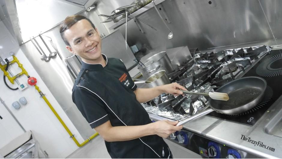 The Backyard Steigenberger Hotel Business Bay Dubai Thai Food Festival Chef Anan Tumya Review Food Blog UAE Chef.jpg