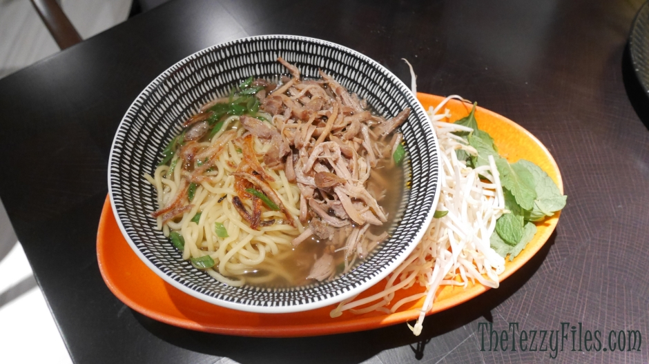The Noodle House Dubai UAE Chinese New Year Food Blog Review The Tezzy Files Blogger (4)