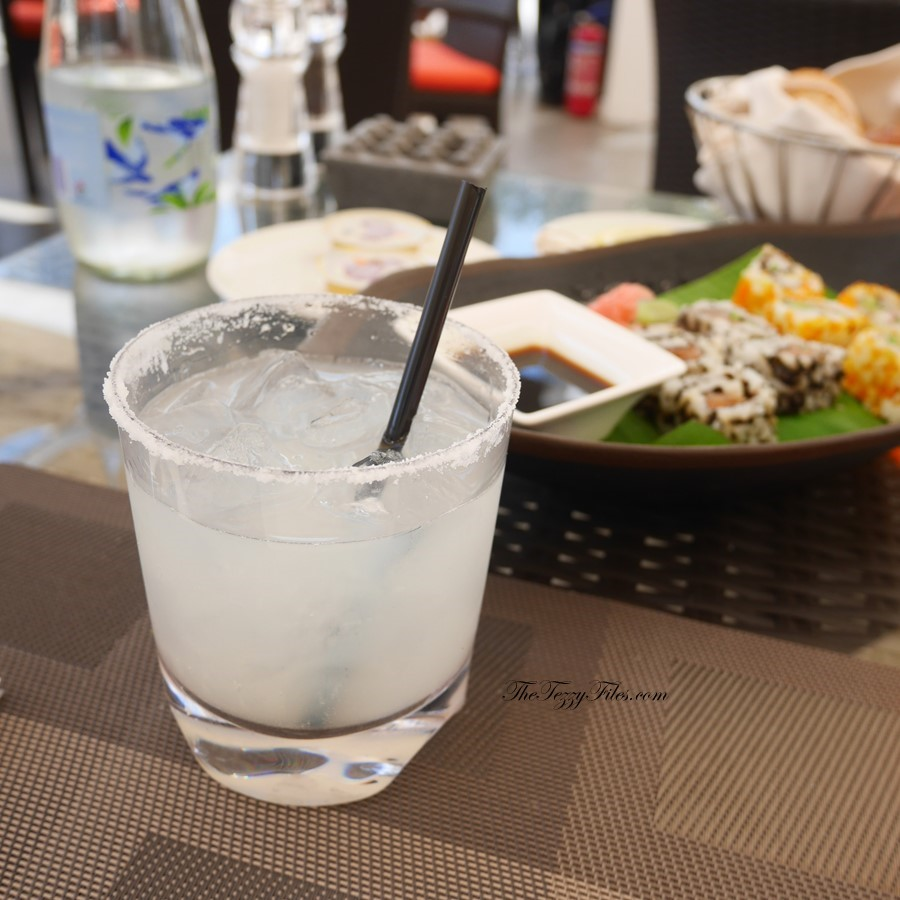 Infinity Brunch Shades The Address Dubai Marina Review UAE Food Blog Lifestyle Blogger The Tezzy Files (7)
