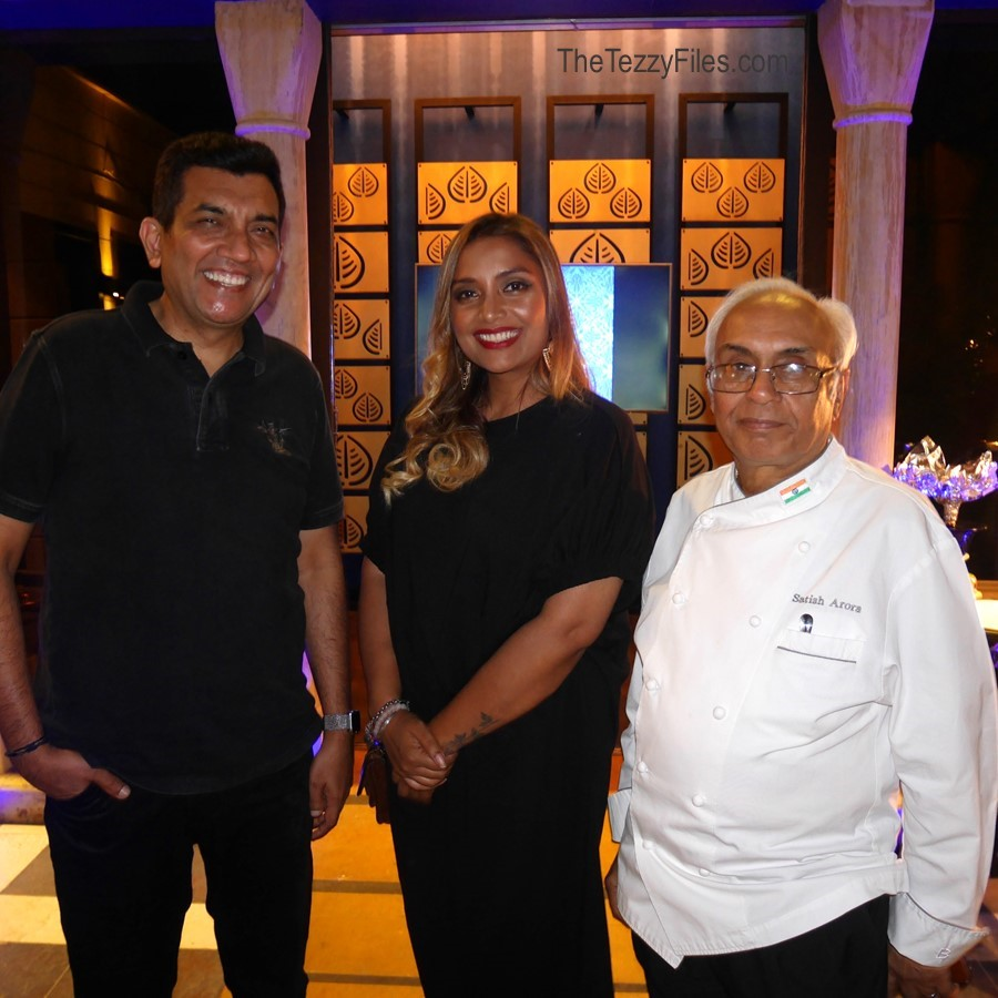 Mahec by Chef Satish Arora review Le Meridien Airport Road Dubai The Tezzy Files UAE Food Blogger Dubai top Blog Celebrity Fine Dining Sanjeev Kapoor (18)