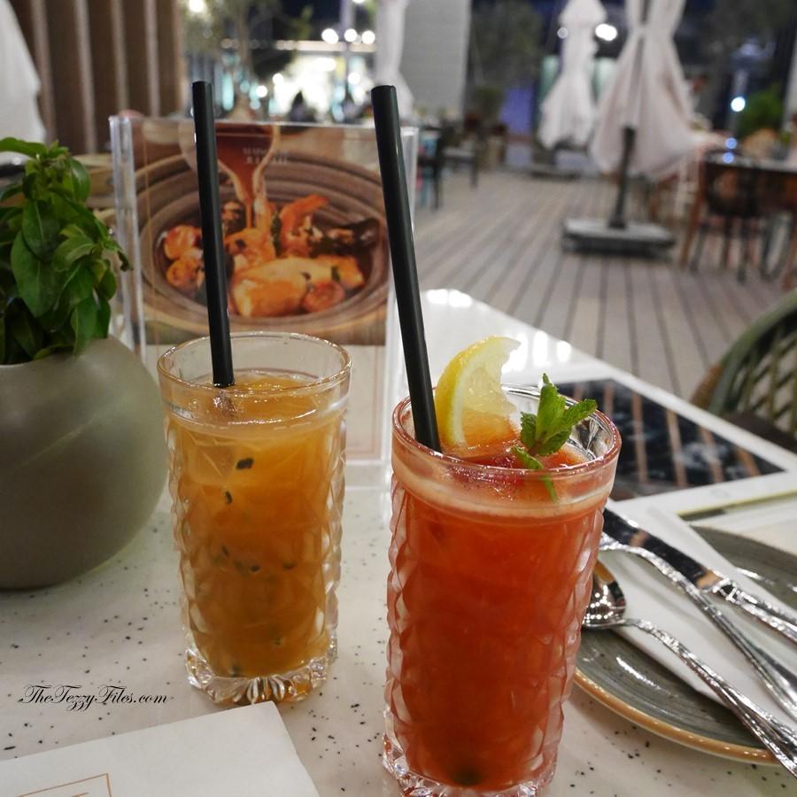 Maison de Juliette La Mer Dubai French Restaurant Review Dubai Food Blog UAE Blogger The Tezzy Files (11)