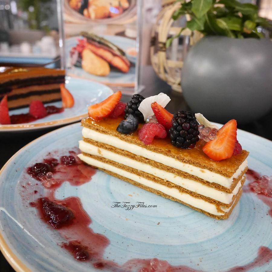 Maison de Juliette La Mer Dubai French Restaurant Review Dubai Food Blog UAE Blogger The Tezzy Files (3)