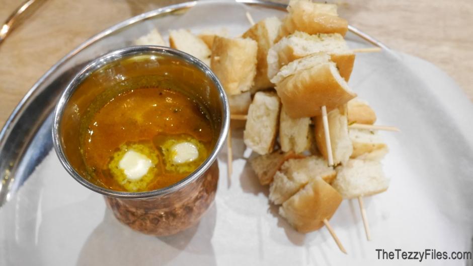 Roti Rollers La Mer Dubai Food Review UAE Blogger (12)