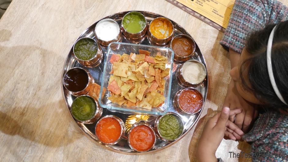 Roti Rollers La Mer Dubai Food Review UAE Blogger (5)