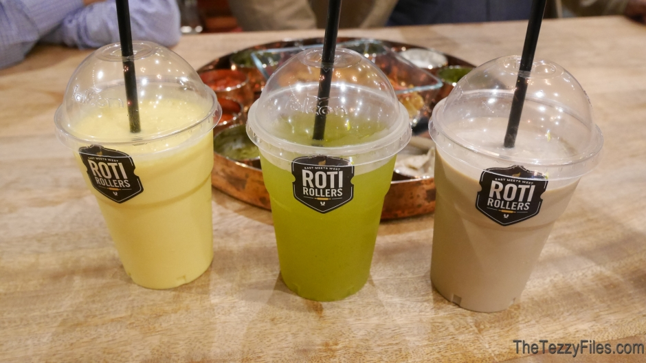 Roti Rollers La Mer Dubai Food Review UAE Blogger (6)