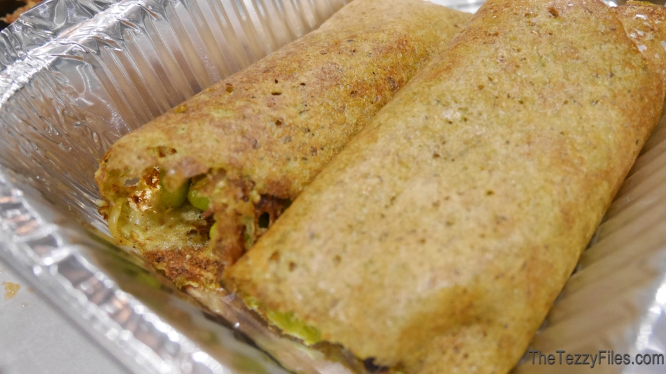Roti Rollers La Mer Dubai Food Review UAE Blogger (8)