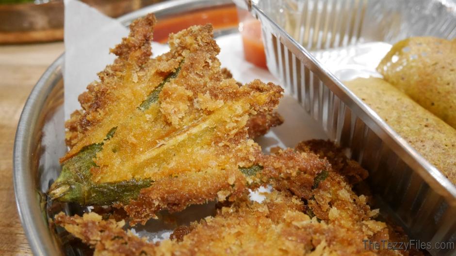 Roti Rollers La Mer Dubai Food Review UAE Blogger (9)