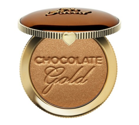 too faced chocolate gold soleil bronzer review sephora middle east