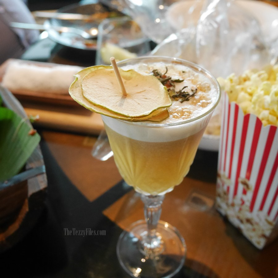 Carnival by Tresind Season 5 Colonial India Fusion Indian Cuisine DIFC Dubai UAE Food Review Blog The Tezzy Files Blogger (12)