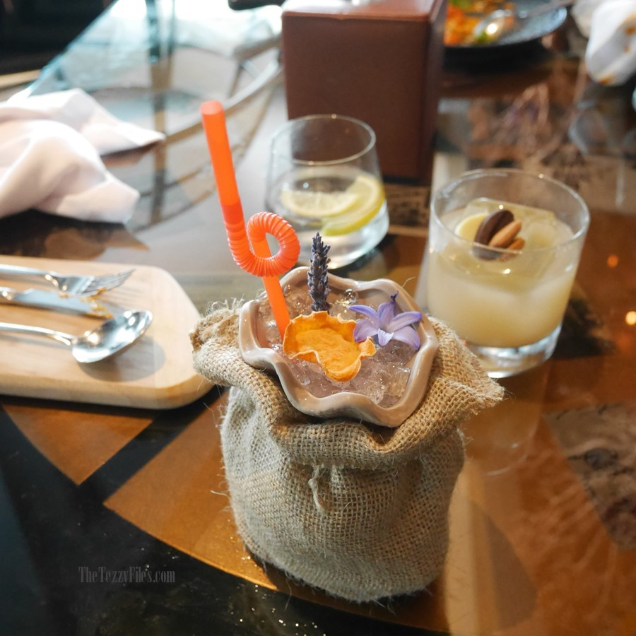 Carnival by Tresind Season 5 Colonial India Fusion Indian Cuisine DIFC Dubai UAE Food Review Blog The Tezzy Files Blogger (22)