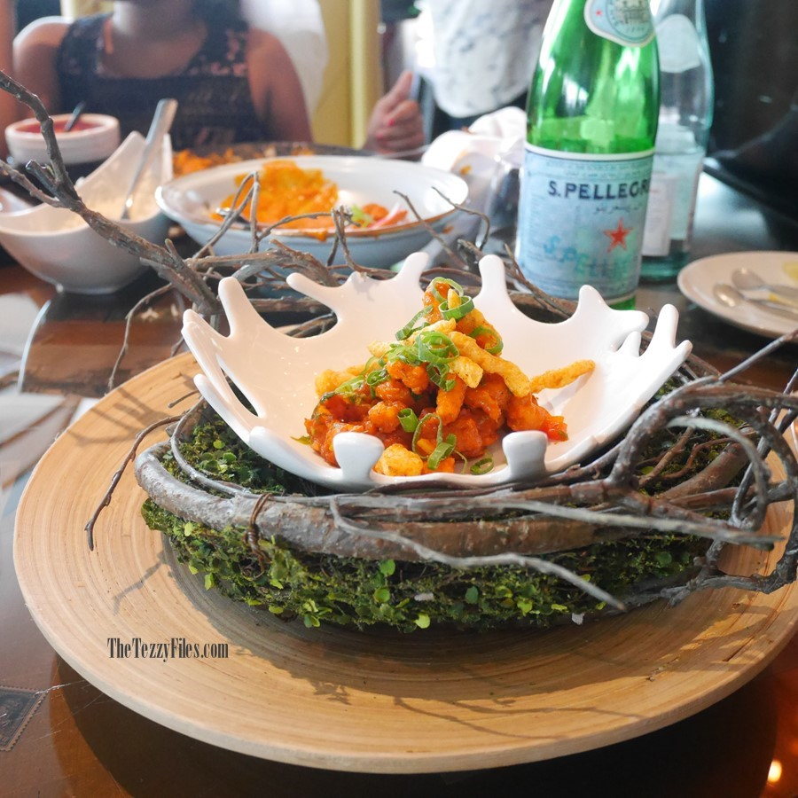 Carnival by Tresind Season 5 Colonial India Fusion Indian Cuisine DIFC Dubai UAE Food Review Blog The Tezzy Files Blogger (25)
