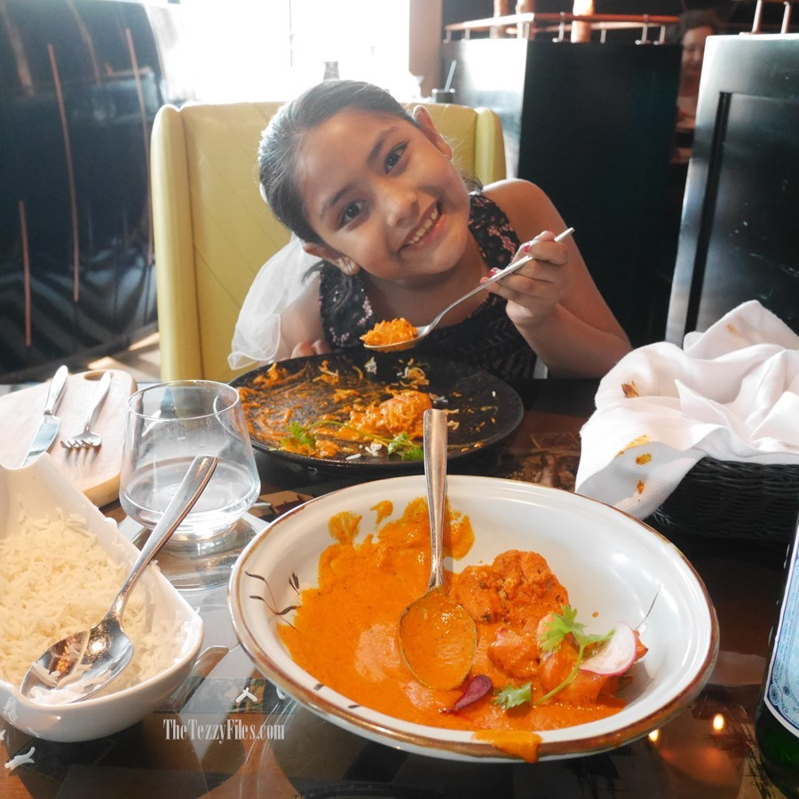 Carnival by Tresind Season 5 Colonial India Fusion Indian Cuisine DIFC Dubai UAE Food Review Blog The Tezzy Files Blogger (39)