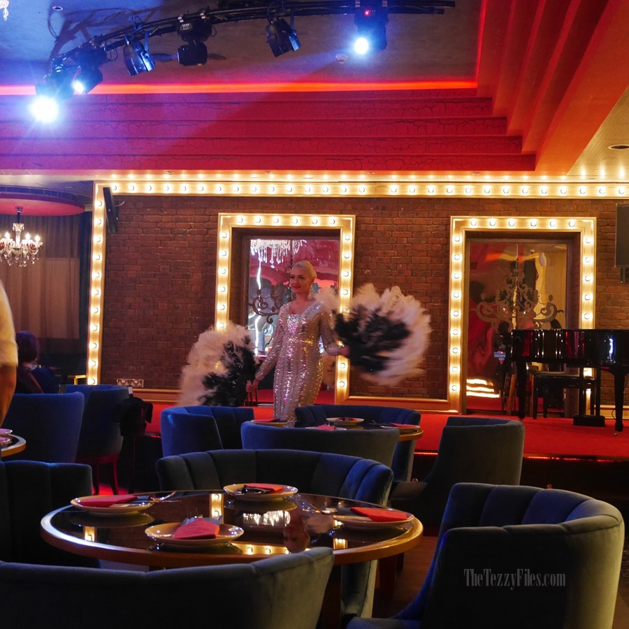 Maison Rouge Conrad Dubai UAE Review Food Blog French Cabaret Violin Bar Club Night Life Steak Molecular Gastronomy (10)