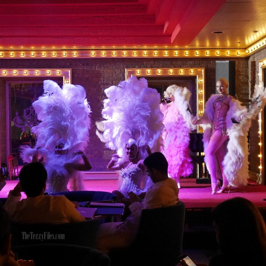 Maison Rouge Conrad Dubai UAE Review Food Blog French Cabaret Violin Bar Club Night Life Steak Molecular Gastronomy (8)