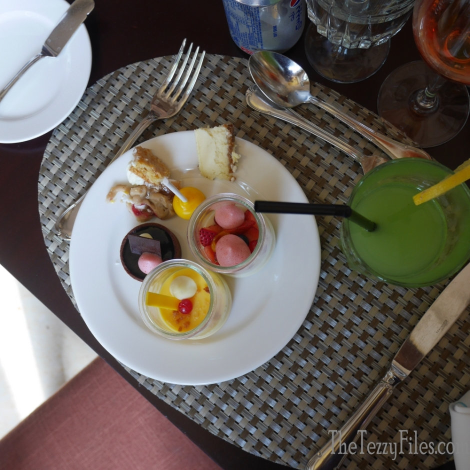 Ewaan Palace Downtown Dubai 1001 Flavors Brunch Review UAE Food Friday (4)