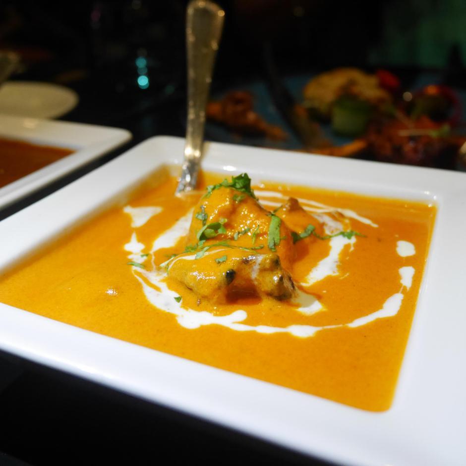 Mahec by Satish Arora Le Meridien Dubai Kebab Festival Review UAE Food Blog Dubai Blogger Indian Fine Dining (5)