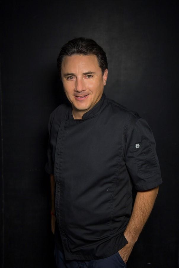Chef Lopez