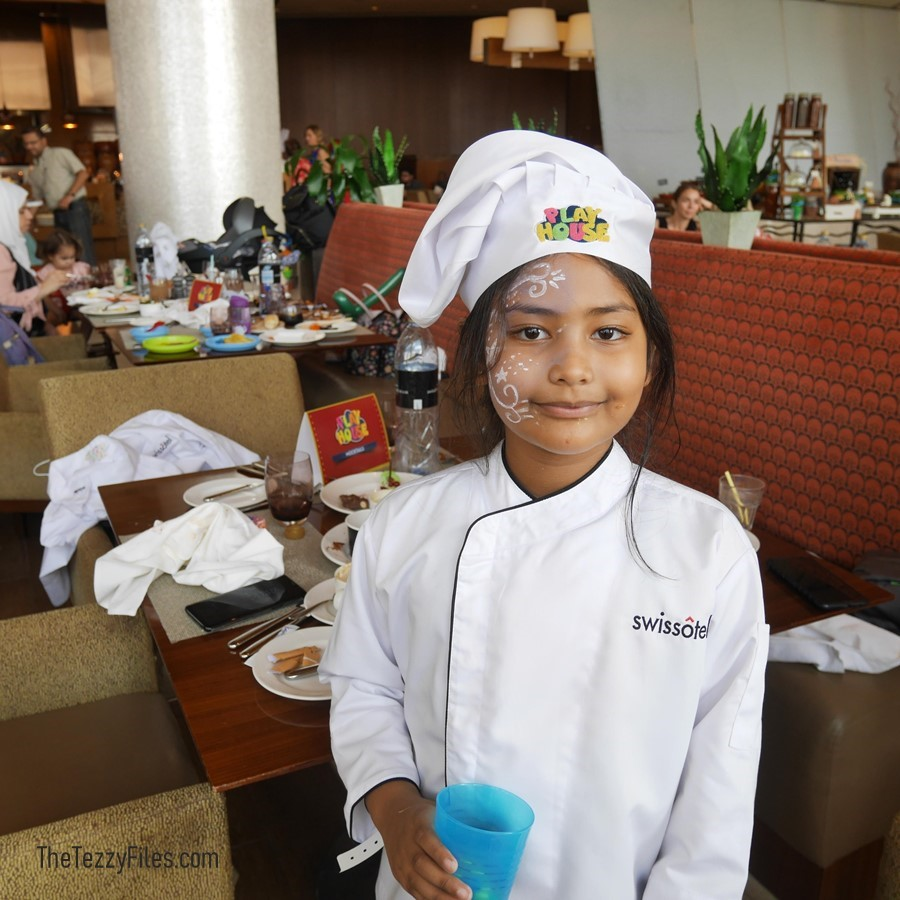 Swissotel Al Ghurair Play House Brunch Review Dubai UAE Food Blog Blogger Review Zomato Mummy Blogger Kids Play (4)