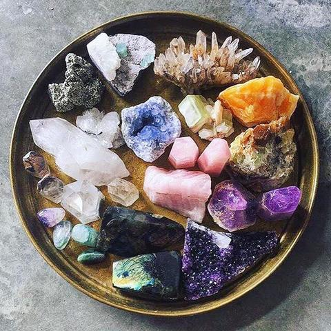Crystal Healing 101: Busting myths of an age-old tradition