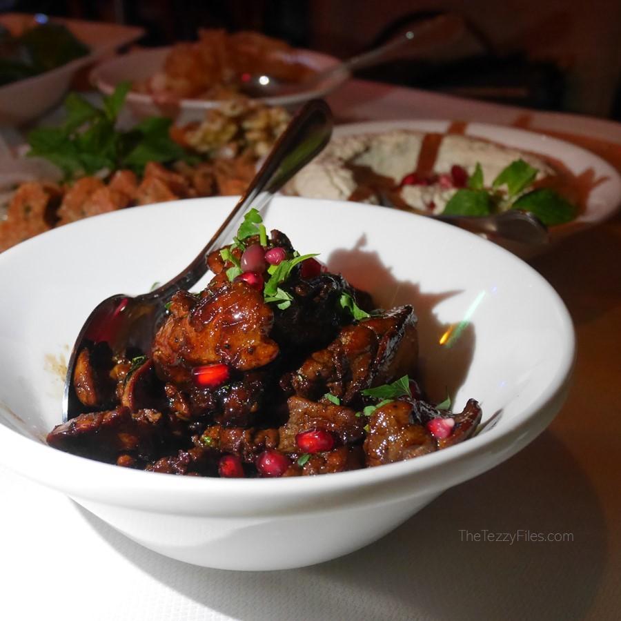 Al Ain Rotana Review Min Zaman Zest Travel Staycation Holiday Trip Advisor UAE Blogger Food Pool (22)